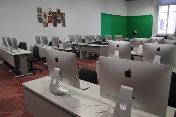 Aula iMac