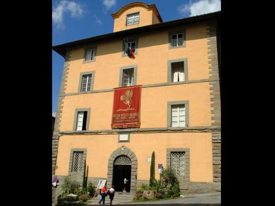 Palazzo Vagnotti