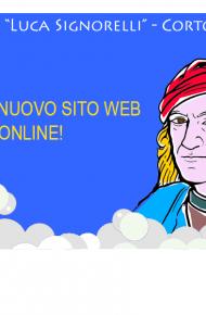Il nuovo sito web dell'Istituto